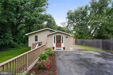 1034 Baltimore Hill Road, Crownsville, MD 21032 - MLS#: 1001953532