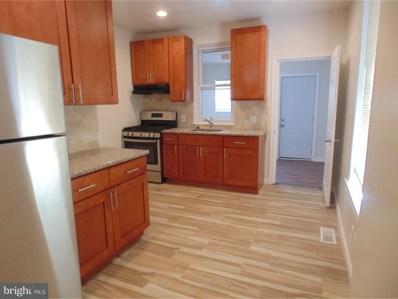 639 S 55TH Street, Philadelphia, PA 19143 - MLS#: 1001953546