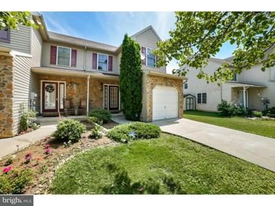 8075 Heritage Drive, Alburtis, PA 18011 - MLS#: 1001953562
