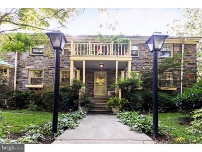 500 Arbutus Street, Philadelphia, PA 19119 - #: 1001953610