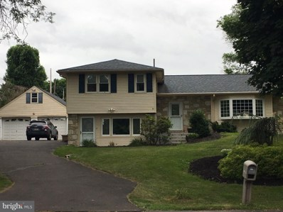84 Schan Drive, Southampton, PA 18966 - MLS#: 1001953654