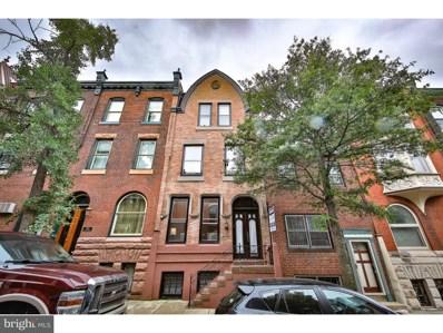 2420 Spruce Street, Philadelphia, PA 19103 - MLS#: 1001953666