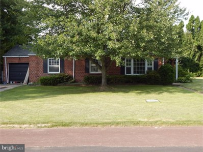 801 Hunters Lane, Oreland, PA 19075 - MLS#: 1001953804