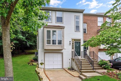8229 Tall Trees Court, Ellicott City, MD 21043 - #: 1001953850