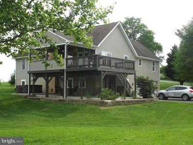 191 General Rogers Road, Charles Town, WV 25414 - MLS#: 1001953870