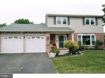 507 Stanford Road, Fairless Hills, PA 19030 - #: 1001953886