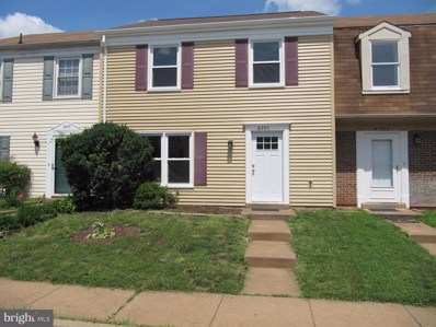 8995 Patterson Place, Manassas, VA 20110 - MLS#: 1001953898