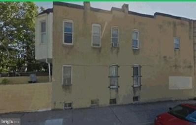 1712 Oliver Street, Baltimore, MD 21213 - MLS#: 1001953901