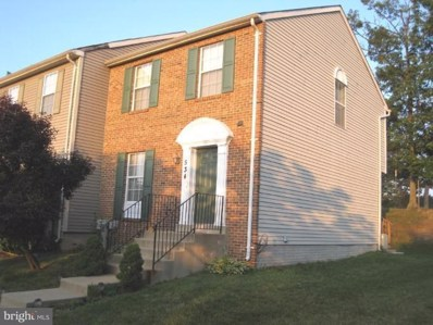 534 Imperial Square, Odenton, MD 21113 - MLS#: 1001953928