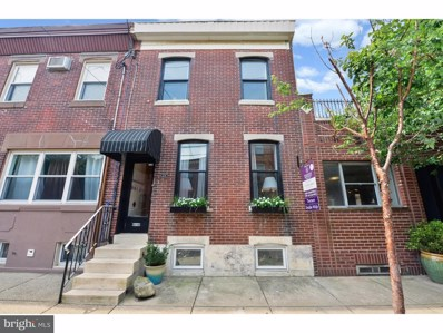 1214 Dickinson Street, Philadelphia, PA 19147 - MLS#: 1001953966