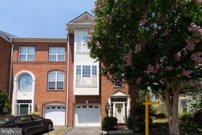 13106 Park Crescent Cir, Herndon, VA 20171 - MLS#: 1001953994