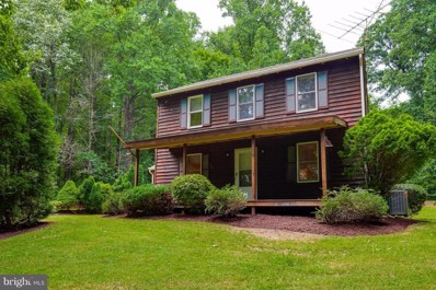 6126 Mountain Church Road, Jefferson, MD 21755 - MLS#: 1001954034