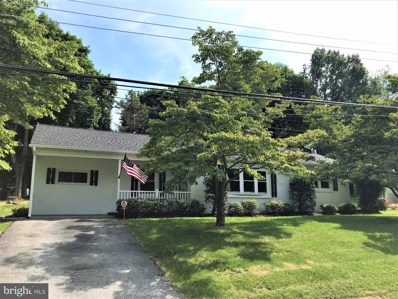 15 Old Spring Road, Coatesville, PA 19320 - MLS#: 1001954064