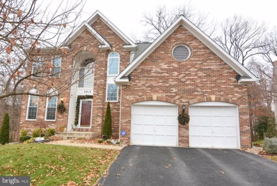 2812 Andy Court, Crofton, MD 21114 - MLS#: 1001954154
