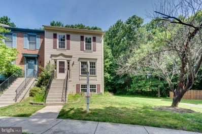 6070 Clay Spur Court, Centreville, VA 20121 - MLS#: 1001954210