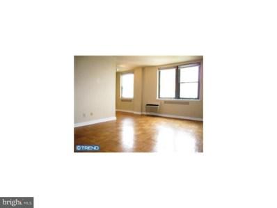 2601 Pennsylvania Avenue UNIT 1129, Philadelphia, PA 19130 - MLS#: 1001954236