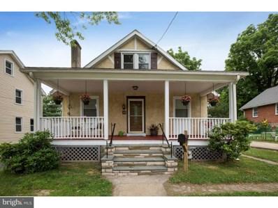 51 Berkley Avenue, Lansdowne, PA 19050 - MLS#: 1001954238