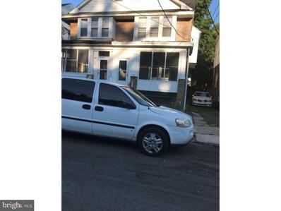 32 Laurel Avenue, Trenton, NJ 08618 - #: 1001954252