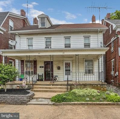 29 Linden Avenue, Red Lion, PA 17356 - MLS#: 1001954300
