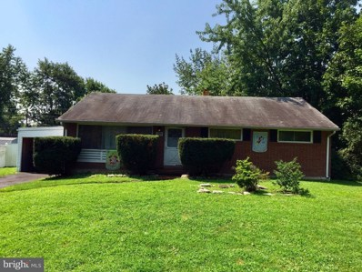 509 W County Line Road, Horsham, PA 19040 - MLS#: 1001954374