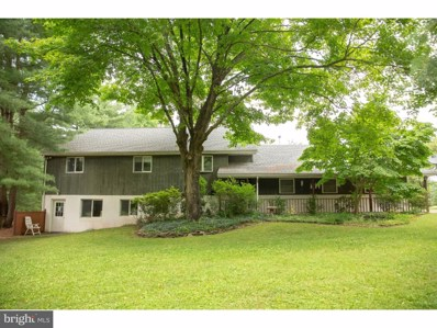 554 Headquarters Road, Ottsville, PA 18942 - MLS#: 1001954408