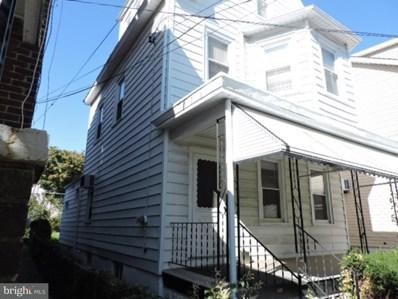 843 Ohio Avenue, Trenton, NJ 08638 - MLS#: 1001954410