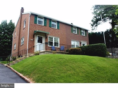 611 W Gay Street, West Chester, PA 19380 - MLS#: 1001954440