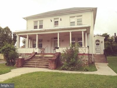 3501 Springdale Avenue, Baltimore, MD 21216 - #: 1001954480