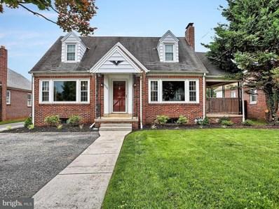 3322 Grandview Road, Hanover, PA 17331 - MLS#: 1001954500