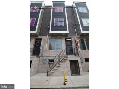 716 Emily Street, Philadelphia, PA 19148 - #: 1001954522