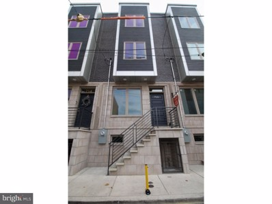 716 Emily Street, Philadelphia, PA 19148 - MLS#: 1001954522