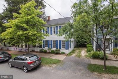 105 Mulberry Street, Saint Michaels, MD 21663 - #: 1001954524