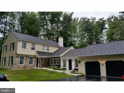 2110 Horseshoe Trail, Chester Springs, PA 19425 - MLS#: 1001954538