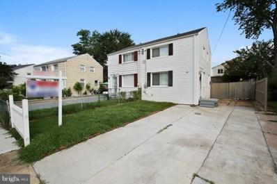 5413 8TH Place S, Arlington, VA 22204 - MLS#: 1001954570