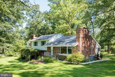 1445 Underwood Road, Sykesville, MD 21784 - MLS#: 1001954572