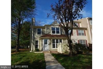 13619 Winterspoon Lane UNIT 10, Germantown, MD 20874 - MLS#: 1001954590