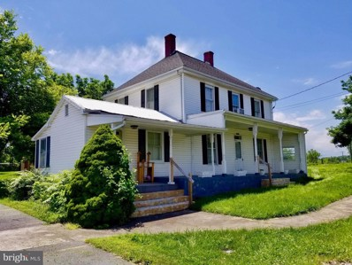 35 Runnymeade Road, Bunker Hill, WV 25413 - MLS#: 1001954592