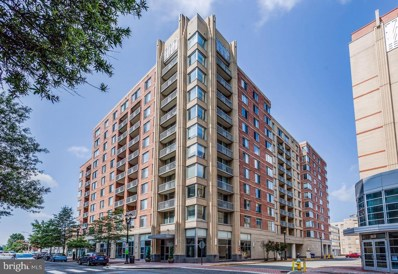 1020 Highland Street UNIT 1009, Arlington, VA 22201 - MLS#: 1001954664