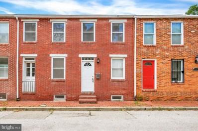 20 Durham Street, Baltimore, MD 21231 - MLS#: 1001954712