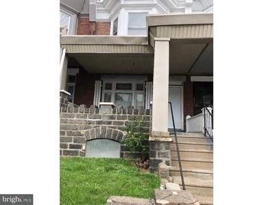 645 S 57TH Street, Philadelphia, PA 19143 - #: 1001954728