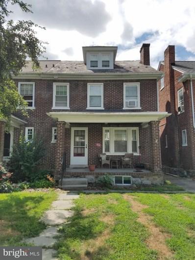 818 State Street, Lancaster, PA 17603 - MLS#: 1001954772