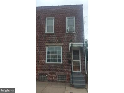 2600 Wilmot Street, Philadelphia, PA 19137 - MLS#: 1001954854