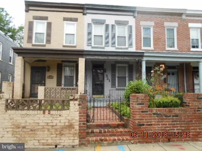 321 16TH Street SE, Washington, DC 20003 - MLS#: 1001954868