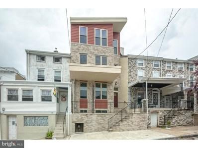 174 Levering Street, Philadelphia, PA 19127 - #: 1001954904