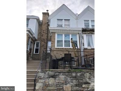 4238 Neilson Street, Philadelphia, PA 19124 - #: 1001954906