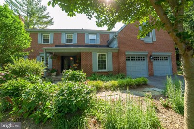 9200 Falls Chapel Way, Potomac, MD 20854 - MLS#: 1001954918