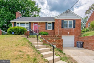 2709 Fairlawn Street, Temple Hills, MD 20748 - MLS#: 1001954920