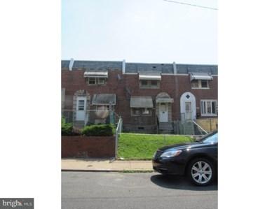 3915 J Street, Philadelphia, PA 19124 - MLS#: 1001955072