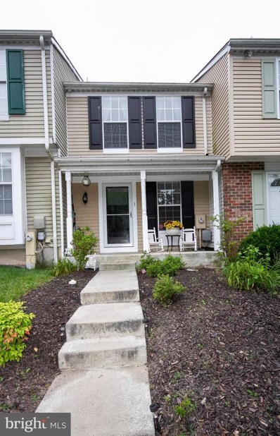 3 Dallington Court, Perry Hall, MD 21128 - MLS#: 1001955088
