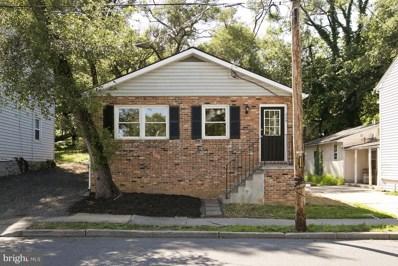 809 S. Kent Street, Winchester, VA 22601 - #: 1001955098